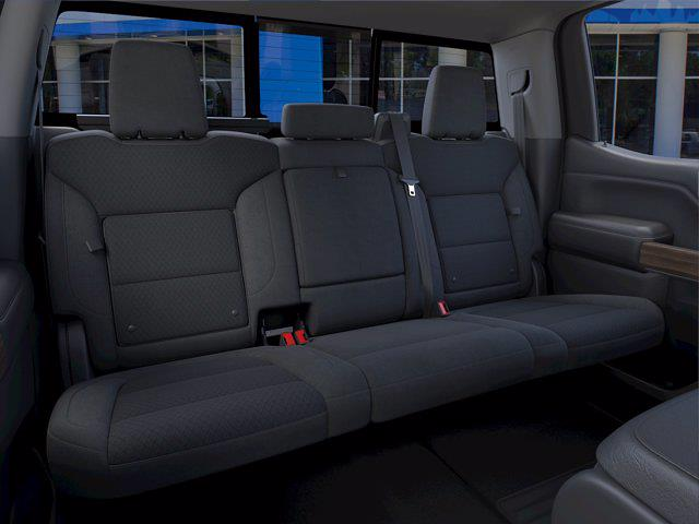 2021 Chevrolet Silverado 1500 Crew Cab 4x4, Pickup #M73818 - photo 14
