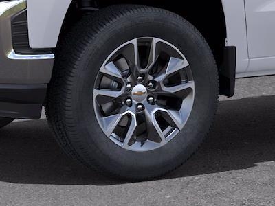 2021 Chevrolet Silverado 1500 Crew Cab 4x4, Pickup #M73818 - photo 7