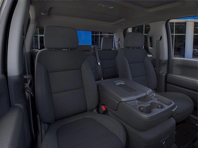 2021 Chevrolet Silverado 1500 Double Cab 4x4, Pickup #M74257 - photo 13