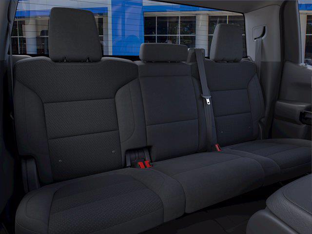 2021 Chevrolet Silverado 1500 Double Cab 4x4, Pickup #M74257 - photo 14