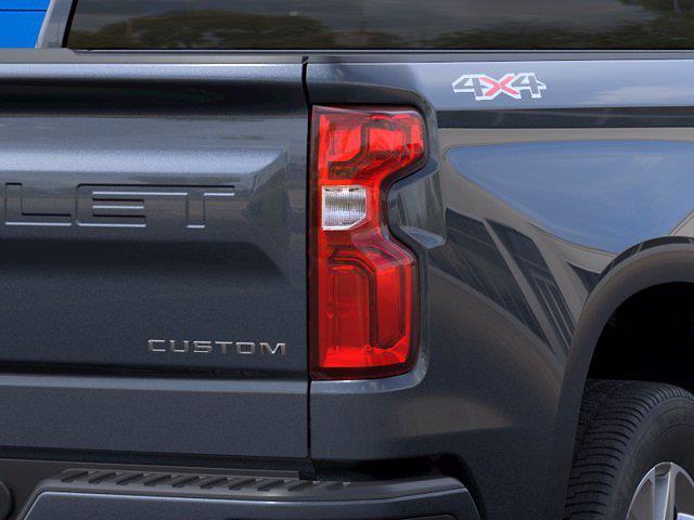 2021 Chevrolet Silverado 1500 Double Cab 4x4, Pickup #M74257 - photo 9