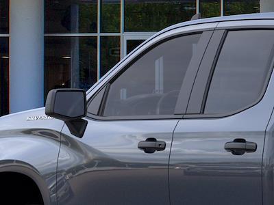2021 Chevrolet Silverado 1500 Double Cab 4x4, Pickup #M74257 - photo 10
