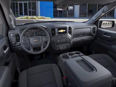 2021 Chevrolet Silverado 1500 Double Cab 4x4, Pickup #M74257 - photo 12