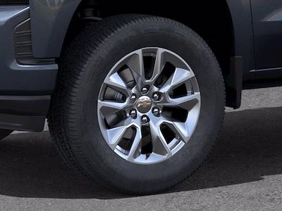 2021 Chevrolet Silverado 1500 Double Cab 4x4, Pickup #M74257 - photo 7