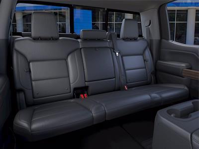 2021 Chevrolet Silverado 1500 Crew Cab 4x4, Pickup #M75875 - photo 14