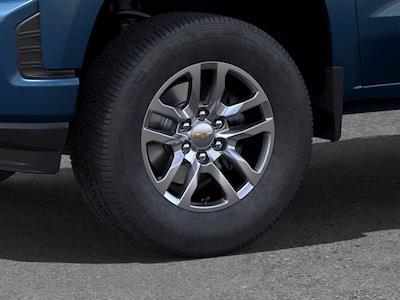 2021 Chevrolet Silverado 1500 Crew Cab 4x4, Pickup #M75875 - photo 7