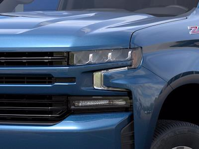 2021 Chevrolet Silverado 1500 Crew Cab 4x4, Pickup #M75875 - photo 8