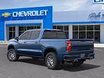 2021 Chevrolet Silverado 1500 Crew Cab 4x4, Pickup #M75875 - photo 4