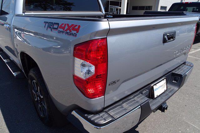 2018 Toyota Tundra Crew Cab 4x4, Pickup #M79091A - photo 12