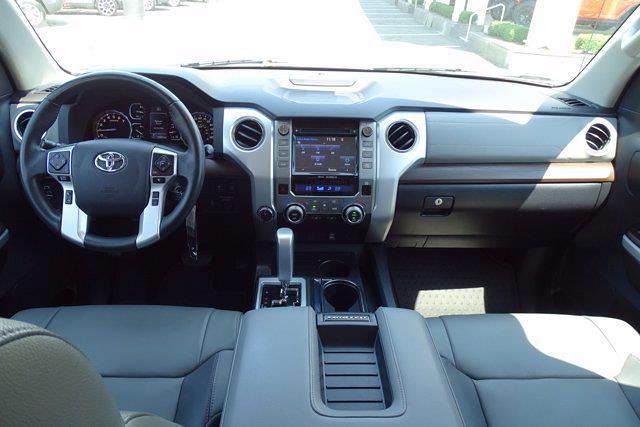 2018 Toyota Tundra Crew Cab 4x4, Pickup #M79091A - photo 17