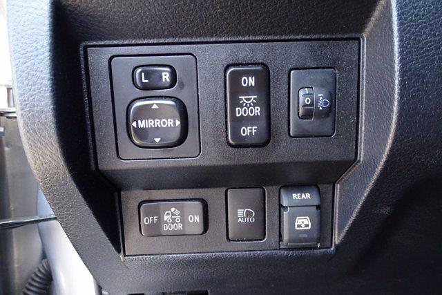 2018 Toyota Tundra Crew Cab 4x4, Pickup #M79091A - photo 22