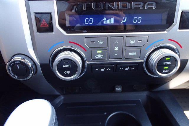 2018 Toyota Tundra Crew Cab 4x4, Pickup #M79091A - photo 31