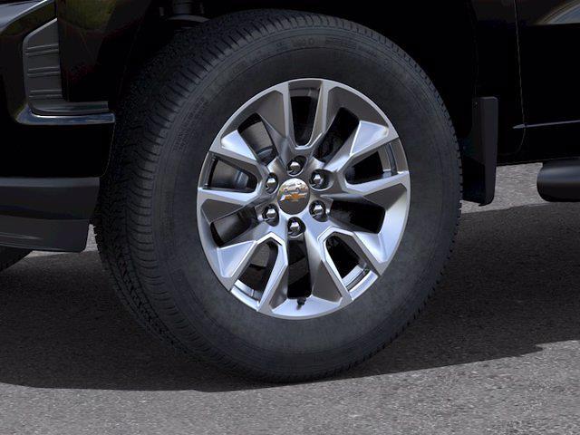 2021 Chevrolet Silverado 1500 Crew Cab 4x2, Pickup #M79282 - photo 7
