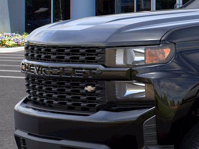 2021 Chevrolet Silverado 1500 Crew Cab 4x2, Pickup #M79282 - photo 11