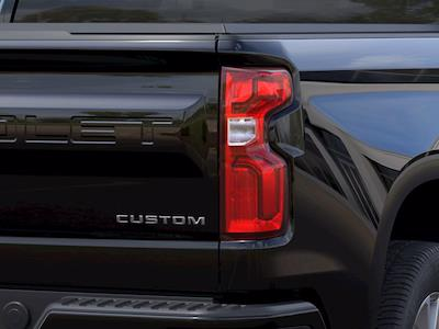 2021 Chevrolet Silverado 1500 Crew Cab 4x2, Pickup #M79282 - photo 9