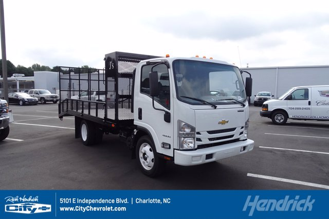 2019 LCF 4500 Regular Cab 4x2,  Cab Chassis #M801598 - photo 1