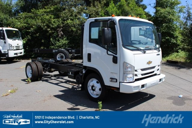 2019 LCF 4500 Regular Cab 4x2,  Cab Chassis #M801616 - photo 1