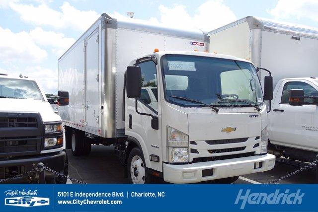 2020 Chevrolet LCF 4500 Regular Cab 4x2, Morgan Dry Freight #M802000 - photo 1