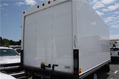 2017 LCF 4500 Regular Cab,  Unicell Dry Freight #M802529 - photo 2