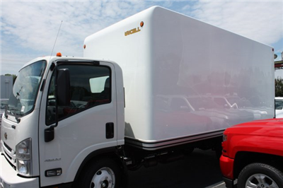 2017 LCF 4500 Regular Cab, Dry Freight #M802530 - photo 9