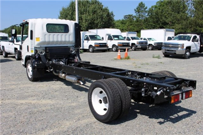 2018 LCF 4500 Regular Cab 4x2,  Cab Chassis #M802778 - photo 5