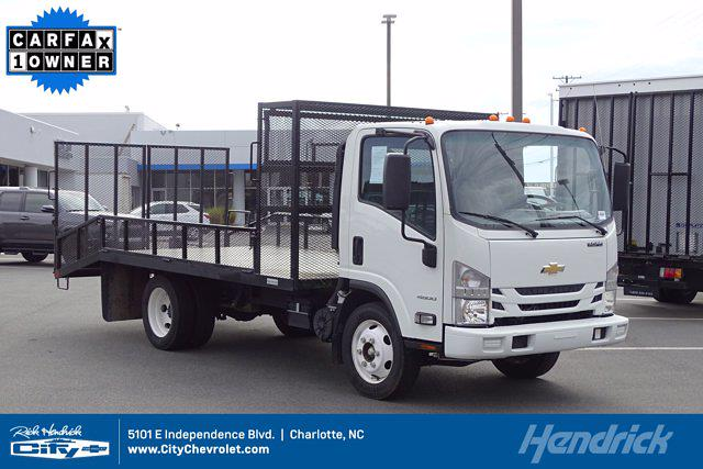 2019 LCF 4500 Regular Cab 4x2,  Cab Chassis #M802833 - photo 1