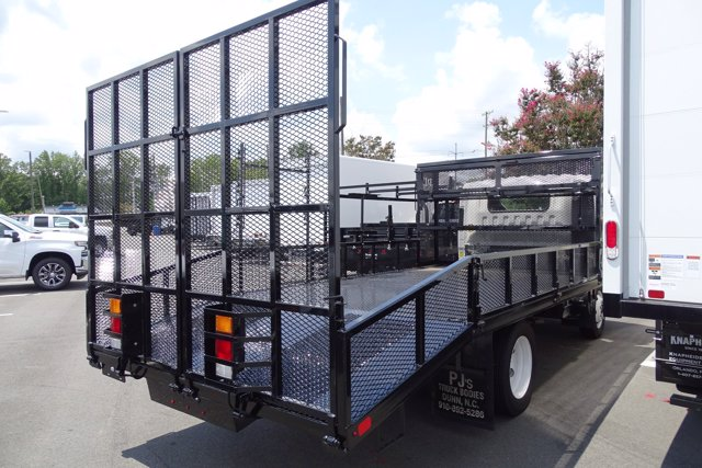 2019 LCF 4500 Regular Cab 4x2,  Cab Chassis #M802835 - photo 1