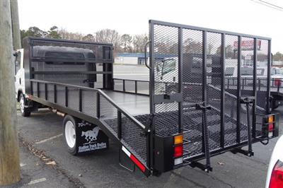 2018 LCF 4500 Crew Cab 4x2,  Cab Chassis #M802935 - photo 4