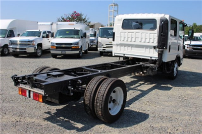 2018 LCF 4500 Crew Cab 4x2,  Cab Chassis #M803688 - photo 2