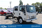 2018 LCF 4500 Crew Cab 4x2,  Cab Chassis #M803688 - photo 1