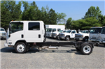 2018 LCF 4500 Crew Cab 4x2,  Cab Chassis #M803689 - photo 4
