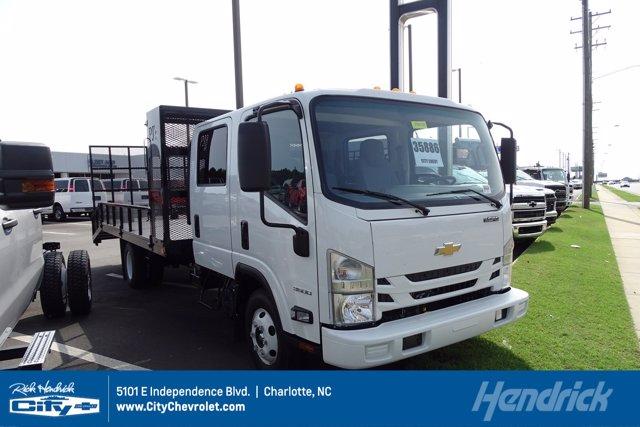 2020 Chevrolet LCF 3500 Crew Cab 4x2, PJ's Dovetail Landscape #M804192 - photo 1