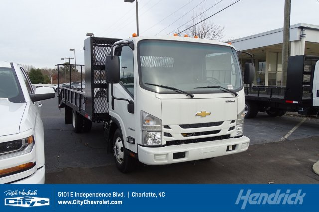 2018 LCF 3500 Regular Cab,  Cab Chassis #M805546 - photo 1