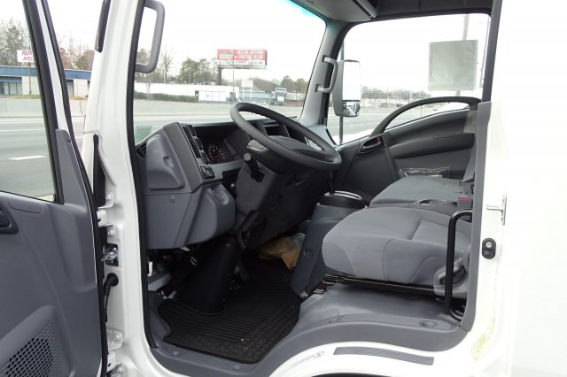 2018 LCF 3500 Regular Cab,  Cab Chassis #M805546 - photo 2