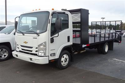 2018 LCF 3500 Regular Cab,  Cab Chassis #M805546 - photo 3
