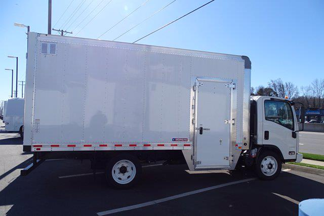 2019 Chevrolet LCF 4500 Regular Cab DRW 4x2, Morgan Dry Freight #M810480 - photo 1
