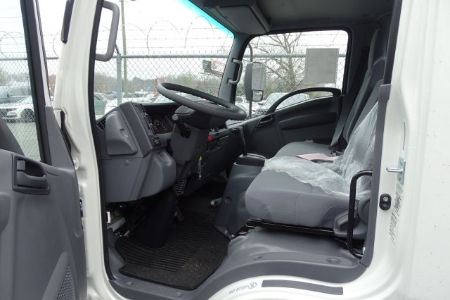 2018 LCF 4500 Regular Cab,  Cab Chassis #M811906 - photo 6