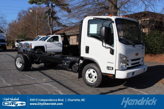 2018 LCF 3500 Regular Cab 4x2,  Cab Chassis #M811936 - photo 1