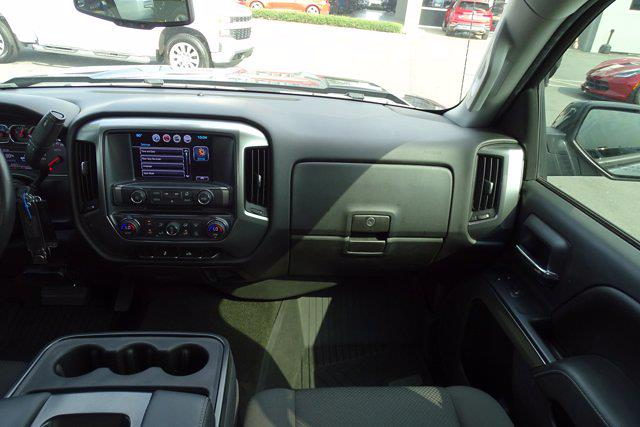 2017 Chevrolet Silverado 1500 Crew Cab 4x2, Pickup #M82753A - photo 17