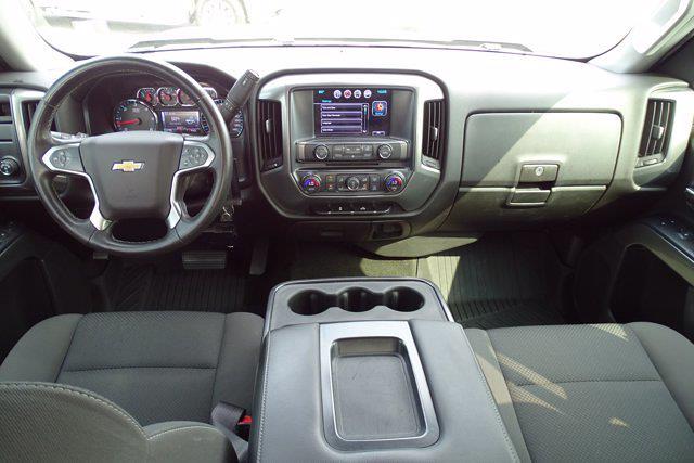 2017 Chevrolet Silverado 1500 Crew Cab 4x2, Pickup #M82753A - photo 18