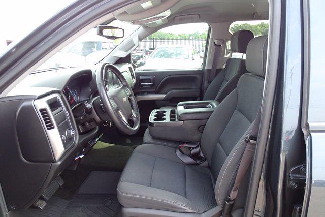 2017 Chevrolet Silverado 1500 Crew Cab 4x2, Pickup #M82753A - photo 20
