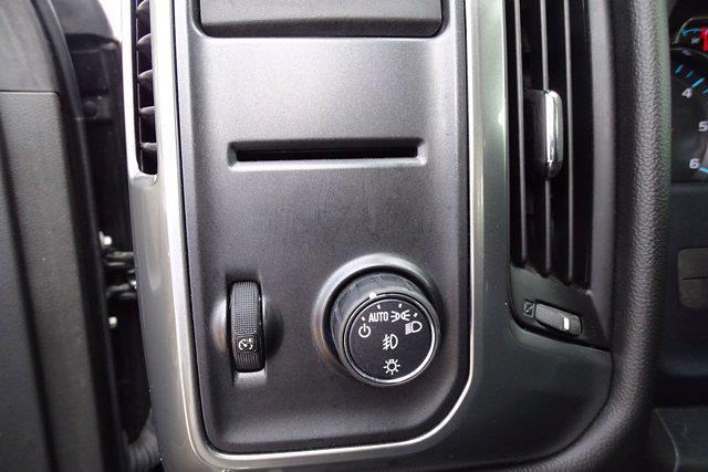 2017 Chevrolet Silverado 1500 Crew Cab 4x2, Pickup #M82753A - photo 22