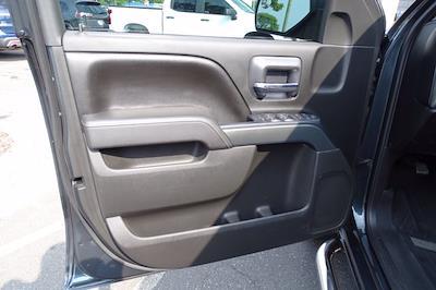 2017 Chevrolet Silverado 1500 Crew Cab 4x2, Pickup #M82753A - photo 19