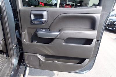 2017 Chevrolet Silverado 1500 Crew Cab 4x2, Pickup #M82753A - photo 34