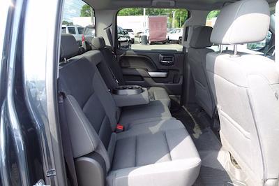 2017 Chevrolet Silverado 1500 Crew Cab 4x2, Pickup #M82753A - photo 35