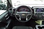 2017 Chevrolet Silverado 1500 Crew Cab 4x2, Pickup #M82753A - photo 16