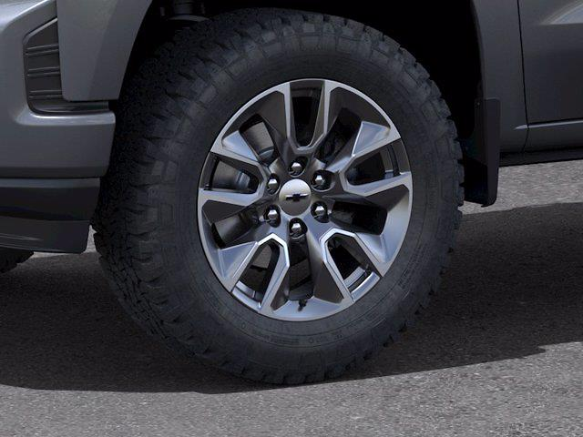 2021 Chevrolet Silverado 1500 Crew Cab 4x4, Pickup #M82931 - photo 7