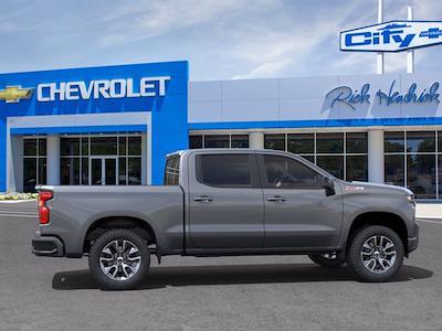 2021 Chevrolet Silverado 1500 Crew Cab 4x4, Pickup #M82931 - photo 5