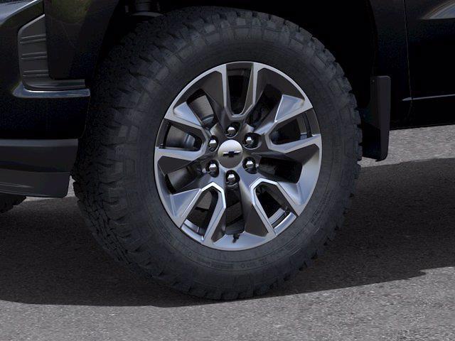 2021 Chevrolet Silverado 1500 Crew Cab 4x4, Pickup #M83351 - photo 7