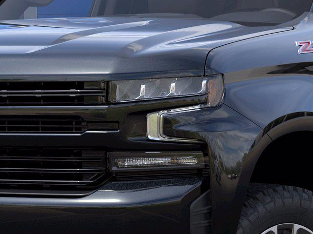 2021 Chevrolet Silverado 1500 Crew Cab 4x4, Pickup #M83351 - photo 8